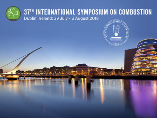 37th International Symposium on Combustion