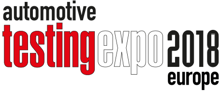 Automotive Testing Expo - 2018