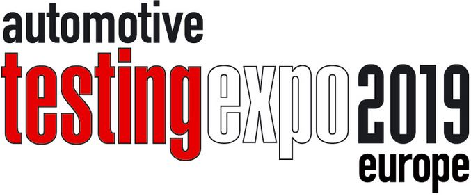 Automotive Testing Expo Europe 2019